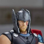 Marvel Avengers - B99701010 - Titan Electronique Thor Movie de la marque Marvel Avengers image 4 produit