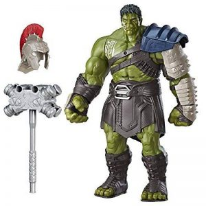 Marvel Avengers - B99711010 - Titan Electronique Hulk Movie de la marque Marvel Avengers image 0 produit