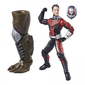 Marvel Avengers Legends Series 6-inch Ant-Man de la marque Marvel Legends image 0 produit