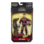 Marvel Avengers Legends Series 6-inch Ant-Man de la marque Marvel Legends image 1 produit
