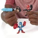 Marvel Avengers Micro Super Hero Mashers Assortiment Figure (Lot de 2) de la marque Marvel image 2 produit