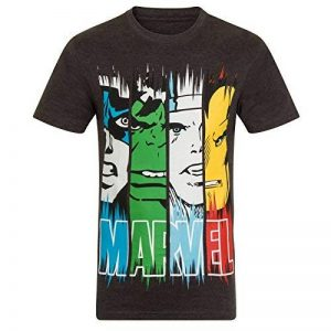 marvel boutique officiel TOP 7 image 0 produit