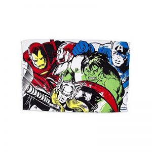 Marvel Comics Filet, Multicore, 150 x 100cm de la marque Marvel Comics image 0 produit