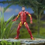 Marvel E1576el2 Black Panther Legends Série Iron Man Action Figure, 15,2 cm de la marque Marvel image 1 produit