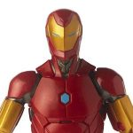 Marvel E1576el2 Black Panther Legends Série Iron Man Action Figure, 15,2 cm de la marque Marvel image 4 produit