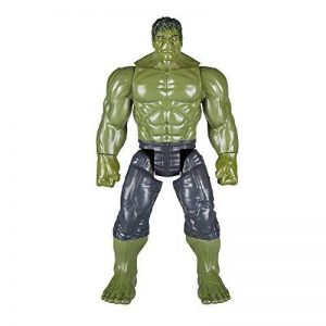 marvel figurine collection hulk TOP 8 image 0 produit