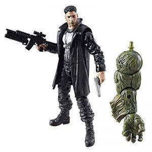 Marvel Figurine de Punisher C1780 DE 15,2 cm de la marque Marvel image 0 produit