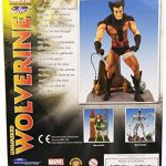 Marvel - Figurine Wolverine marron de la marque Diamond Select image 1 produit