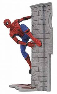 Marvel - Gallery Homecoming Figurine en PVC Spider-Man, AUG172644 de la marque Marvel image 0 produit