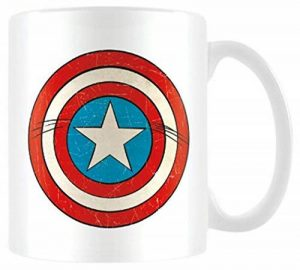 marvel goodies TOP 3 image 0 produit