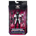"Marvel Legends 6"" Venom Deadpool Game Stop Exclusive de la marque Hasbro image 3 produit"