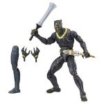 Marvel Legends Black Panther – Figurine Erik Killmonger 15 cm de la marque Marvel image 2 produit