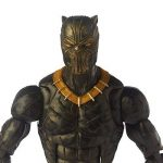 Marvel Legends Black Panther – Figurine Erik Killmonger 15 cm de la marque Marvel image 4 produit