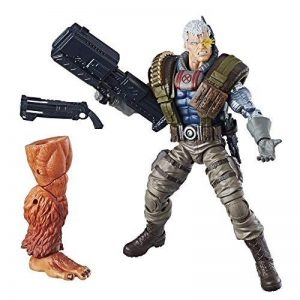 Marvel Legends Deadpool 2 - Cable 15cm Figurine de la marque Marvel Legends image 0 produit