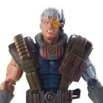 Marvel Legends Deadpool 2 - Cable 15cm Figurine de la marque Marvel Legends image 4 produit