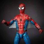 Marvel Legends Film Spider-Man Homecoming Figurine d'Action Spider-Man (Assemblez l'équipement du vol du Vautour), 15,2 cm de la marque Marvel image 3 produit