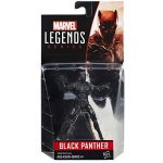 Marvel Legends Series Black Panther 3.75 Inch Action Figurine de la marque Marvel image 1 produit
