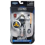 Marvel Legends Série Mercenaries de Mayhem robustes de la marque Marvel image 1 produit