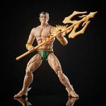 Marvel Legends: Sub-Mariner 15cm Figurine de la marque Marvel image 3 produit