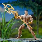 Marvel Legends: Sub-Mariner 15cm Figurine de la marque Marvel image 4 produit