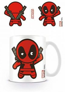 Marvel MG23613 Mug, Multicolore, 315 ml/11 oz de la marque Marvel image 0 produit