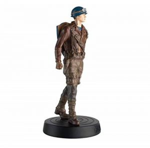 Marvel Movie Collection Figure #45 CAPTAIN AMERICA (STEVE ROGERS) de la marque Eaglemoss image 0 produit