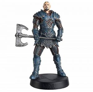 Marvel Movie Collection Figure Nº 57 Skurge (Thor Ragnarok) de la marque Eaglemoss image 0 produit