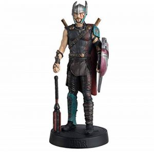 Marvel Movie Collection Figure Nº 59 Thor (Ragnarok) de la marque Eaglemoss image 0 produit
