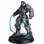 Marvel Movie Collection Figure Special WHIPLASH (IRON MAN 2) de la marque Eaglemoss image 1 produit