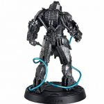 Marvel Movie Collection Figure Special WHIPLASH (IRON MAN 2) de la marque Eaglemoss image 2 produit