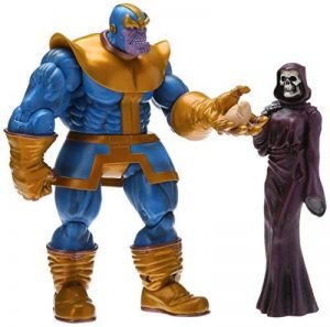 Marvel Select Thanos Action Figure de la marque Diamond Select image 0 produit