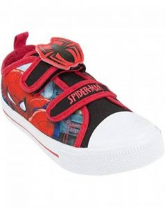 Marvel Spider-Man Web Boy's Trainers de la marque Spiderman image 0 produit