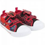 Marvel Spider-Man Web Boy's Trainers de la marque Spiderman image 1 produit