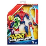 Marvel Spiderman Hero Mashers Spiderman Action Figure – P de la marque Marvel image 1 produit