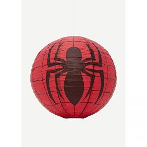 Marvel Spiderman Paper Light Shade de la marque Marvel image 0 produit