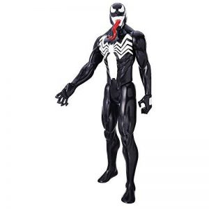 Marvel Spiderman Spiderman Figurine Titan Venom 30 cm, C0011 de la marque Marvel Spiderman image 0 produit