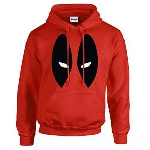 marvel sweat TOP 0 image 0 produit