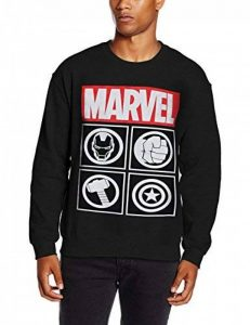 marvel sweat TOP 5 image 0 produit