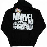 marvel sweat TOP 7 image 1 produit