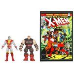 MARVEL UNIVERSE MARVEL'S GREATEST BATTLES COMIC PACKS - COLOSSUS & JUGGERNAUT de la marque Marvel image 1 produit