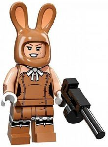 Mini Figurine Lego® Serie 17 - The Batman Movie : March Harriet de la marque LEGO image 0 produit