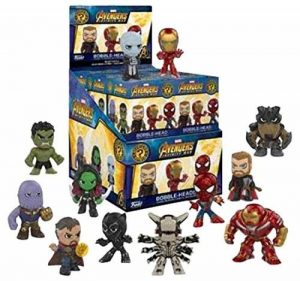 mini figurine marvel TOP 11 image 0 produit