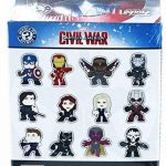 mini figurine marvel TOP 3 image 2 produit