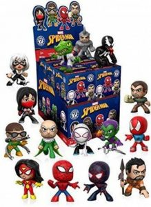 mini figurine marvel TOP 6 image 0 produit
