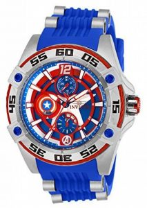 montre marvel adulte TOP 10 image 0 produit