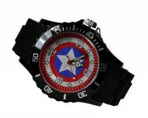 montre marvel TOP 0 image 0 produit