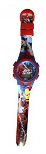 montre marvel TOP 10 image 0 produit