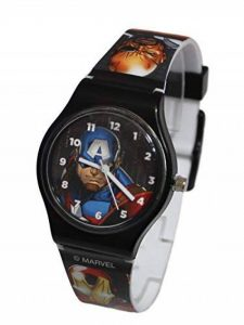montre marvel TOP 11 image 0 produit