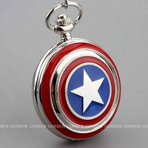 montre marvel TOP 14 image 0 produit