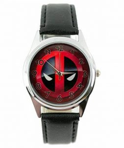 montre marvel TOP 6 image 0 produit